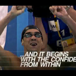 Michael Phelps Webcast